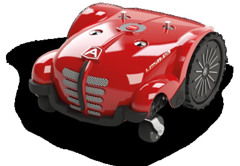 Ambrogio L250i Elite